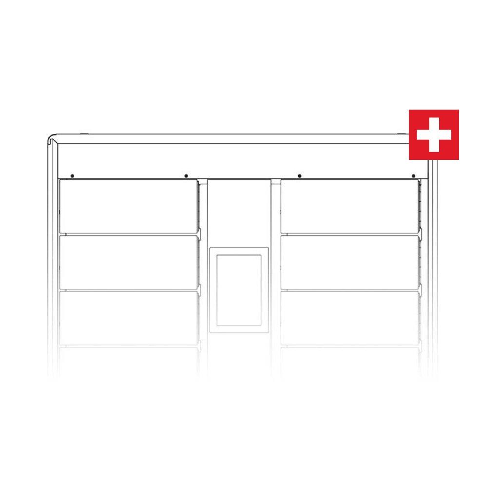 PIDAS-LENA-Swisslabel