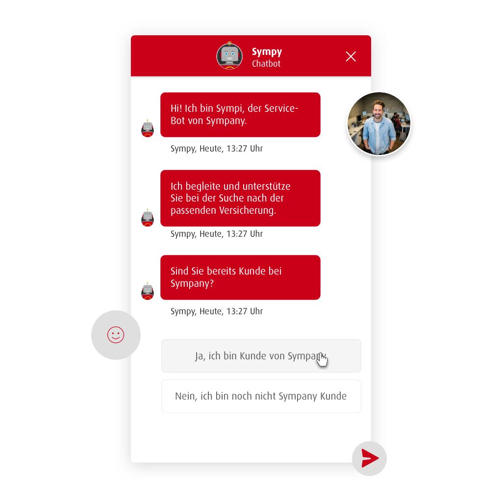 PIDAS-LENA-conversation-chatbot-anwendungsbereiche
