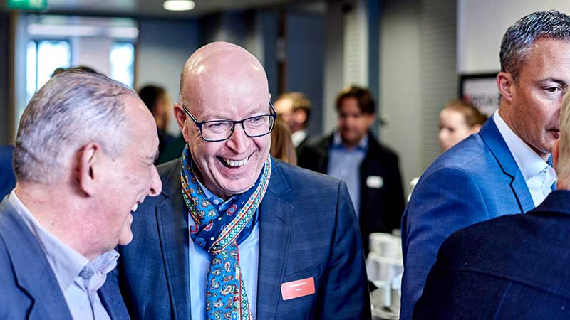 Customer Care Day Wien 2018 – von digitalen Innovationen profitieren.