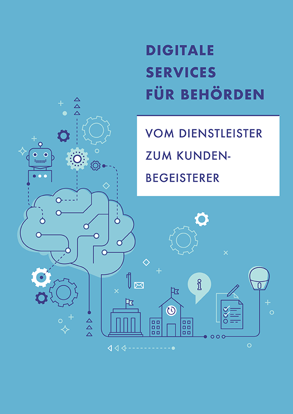Whitepaper Digitale Services Behörden