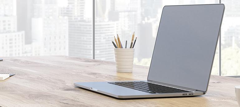 Desk Sharing - Auf zum Workplace der Zukunft