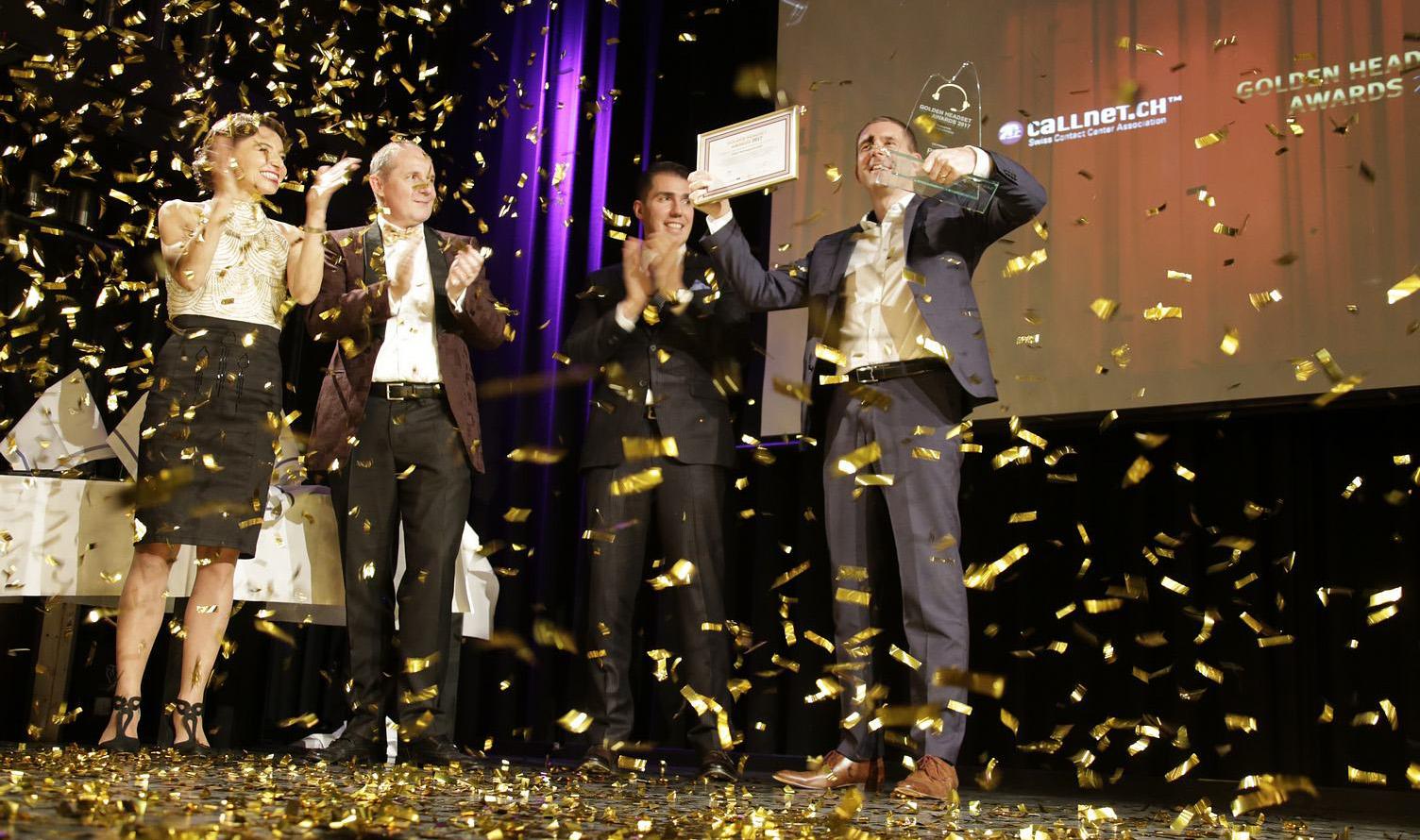 PIDAS gewinnt mit CORA Innovations-Award