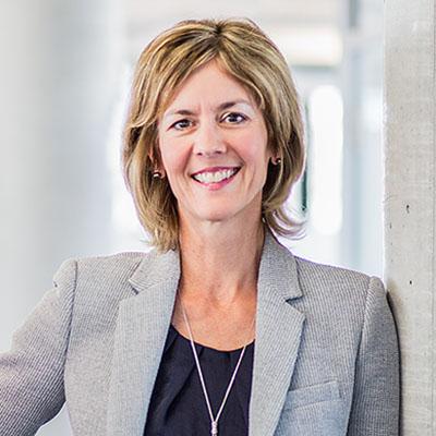 Nicole Strausak | Senior Expert