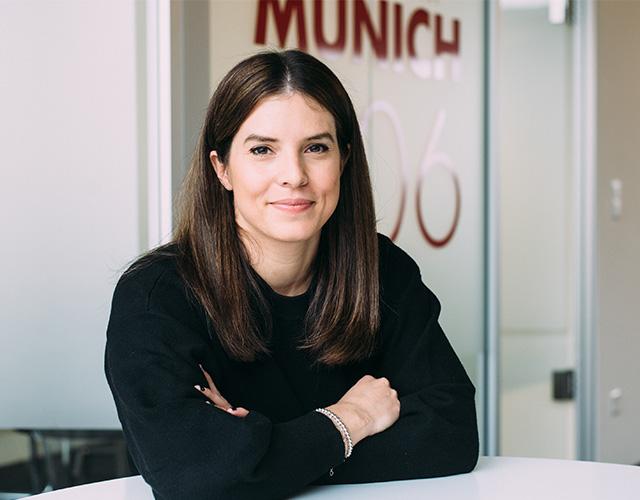 Roberta Castelberg