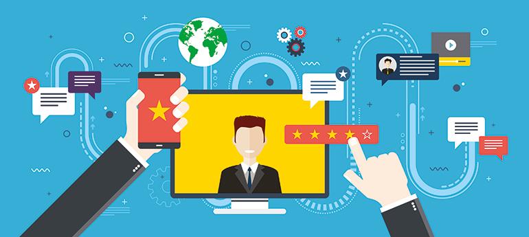Service, Sales und Surveys – 3 super Einsatzbereiche für Chatbots