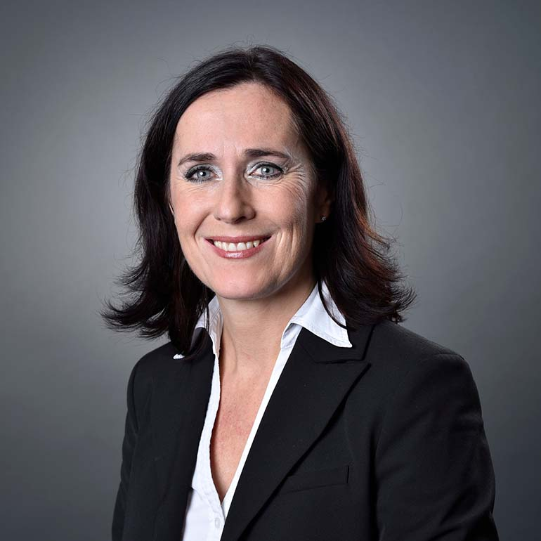 Simone Lei, Communications Specialist
