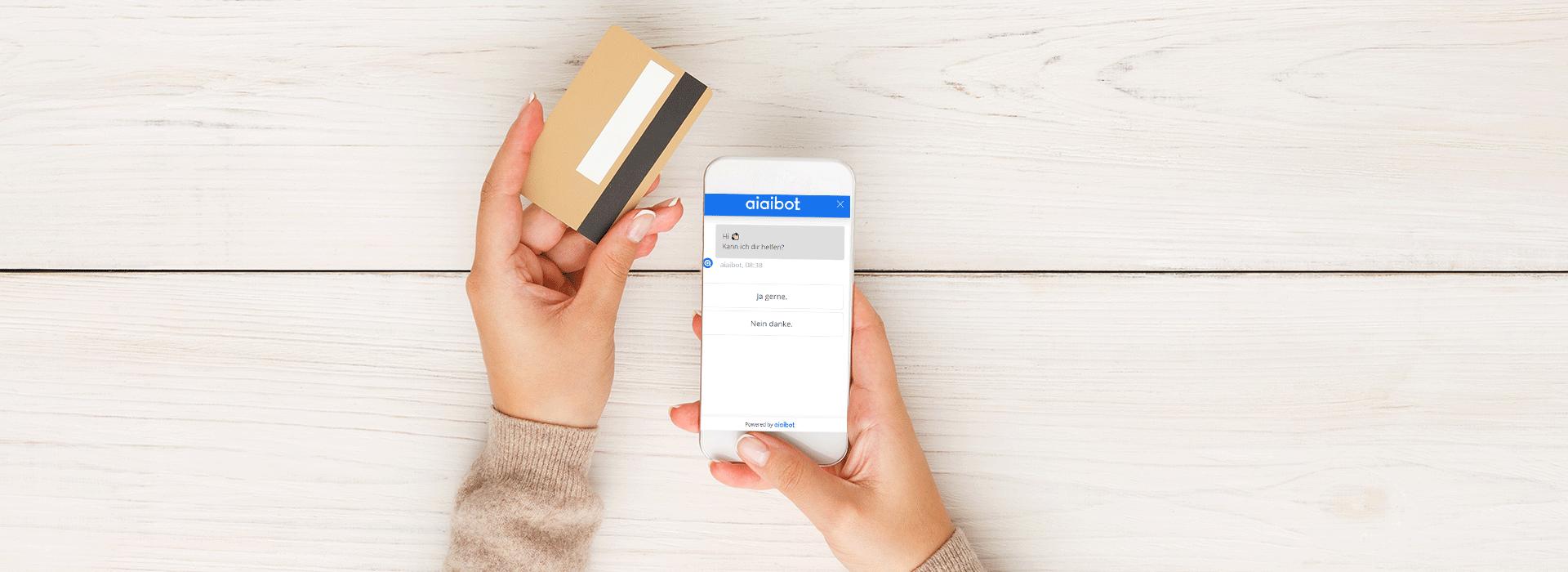 Beraten, begleiten und begeistern – 5 Erfolgsfaktoren für Chatbots als digitale Helfer im E-Commerce