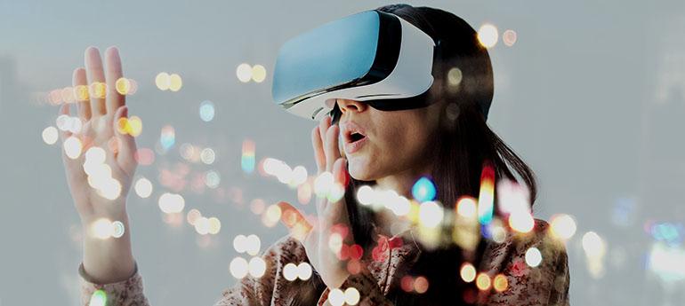 Einmalige Experience durch Virtual und Augmented Reality - ein Realitätscheck