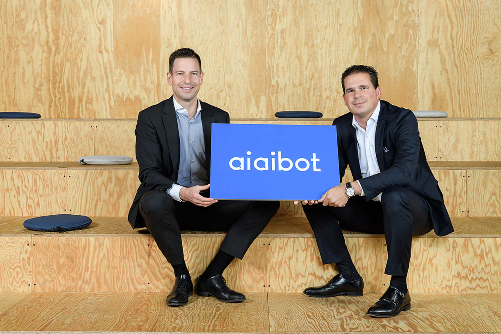 PIDAS gründet Chatbot Company